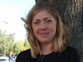 Lena Hjelmérus, Madeléine Jorsell