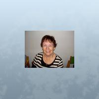 Margareta Sundberg