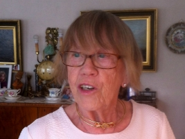Gunilla Mellin, Marianne Lindenhäll