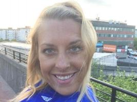 Marika Holm