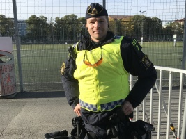 Jerker Pettersson, Ola Åkesson