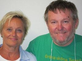 Marie Åkesdotter, Peter Bylund