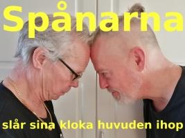 Gunilla Carlsson, Hasse Gynge, Jerker Pettersson, Lelle Wiborgh, Marianne Kock