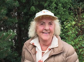 Rose Marie Löfgren