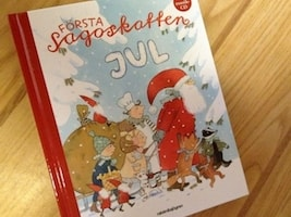 Ella Jonasson, Vilja Berglund