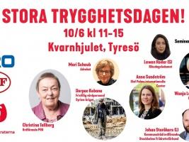Ann Sandin-Lindgren, Mathias Tegnér