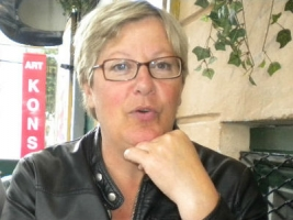 Ann Sandin-Lindgren, Susann Ronström