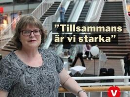Inger Gemicioglu, Tina Rosén