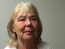 Yvonne Sabel